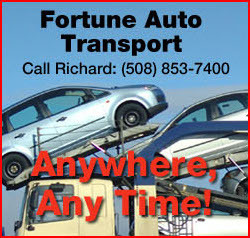 Fortune Auto Transport