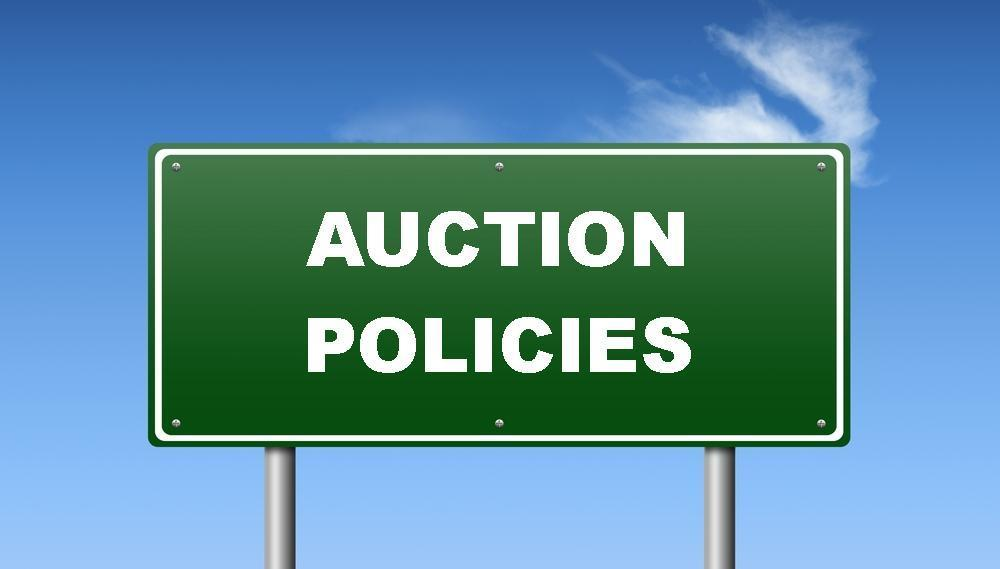 Gsa Auto Auction >> Policies | Dealers Auto Auction of Alaska